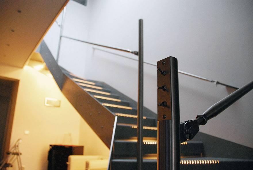 Escalera-Hondarribia2