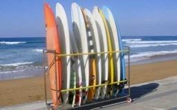Carros surf